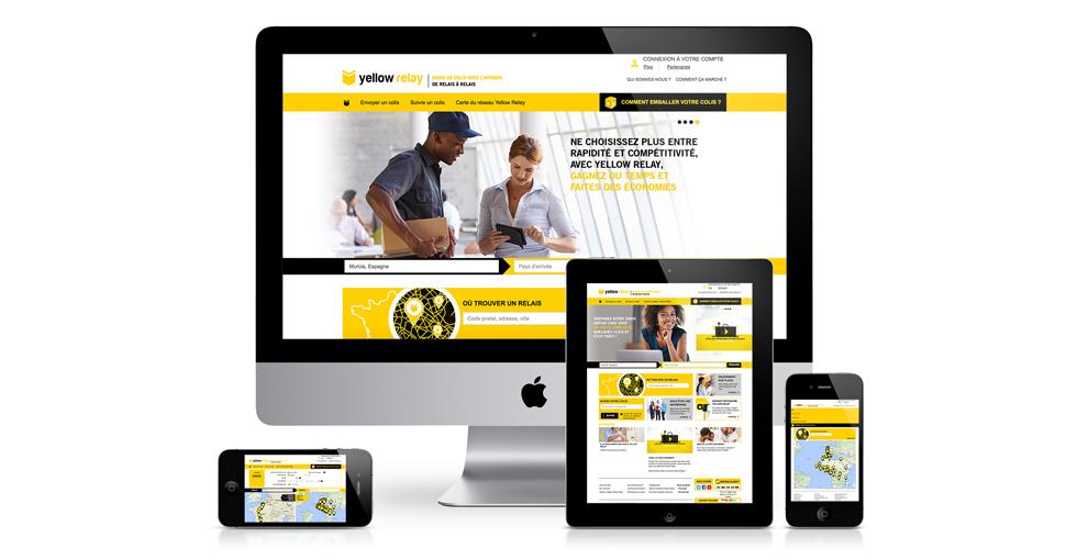Web-design et développement